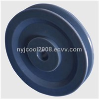 elevator-guiding pulley-nylon pulley