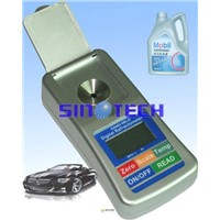high quality oli testing digital refractometer