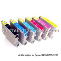 ink cartridge for R270/R265/R260