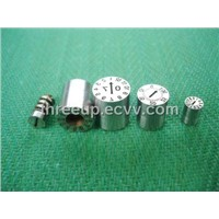 mould components date stamps