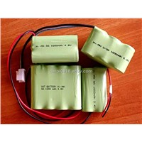 ni-hm,ni-cd,ni-ion battery