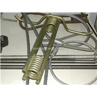 offer coil insert, coil tie,