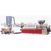 plastic Pelletizing Production Line
