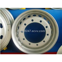 Steel Wheel (11.75x22.5)