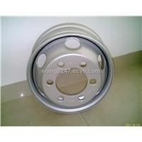 Tire (6.00x17.5)