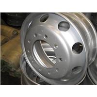 steel wheel/rim