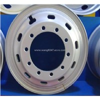Steel Wheel - Tube Wheel 8.5-24
