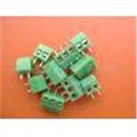 PCB terminal connectors