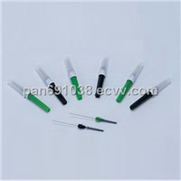 vaccum blood collection needle