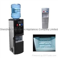 water dispenser with ice maker (2 in 1)/ice maker