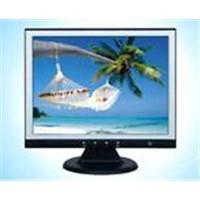 15 Inch CCTV LCD Monitor (LR-C1501)