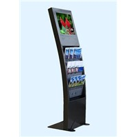 17 Inch Advertising Stands Display