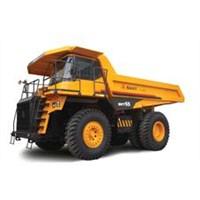 55 Tons Off-Highway Truck (SRT 55)
