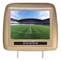 9 Inch Headrest LCD Monitor