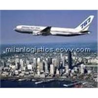 Airfreight Hongkong/Guangzhou to UAE