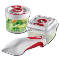 Airtight & Vacuum Food Containers (VC1215)