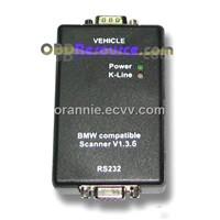 BMW Scanner 1.36