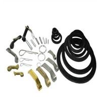 Camlock Spare Parts