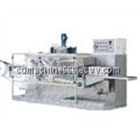 CD-2000 full-auto wet tissue machine