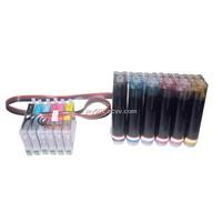 Continuum Ink Supply System