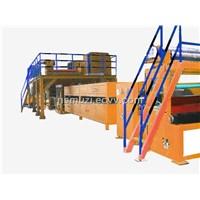 Copper Composite Panel Machine