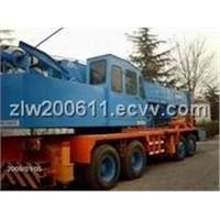 Crane (NK500E-v)