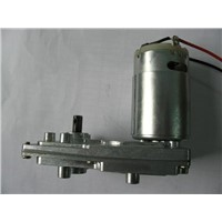 DC Geared Motor (RS550-FD)