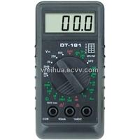 Digital  Multimeter (DT181)