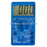 Digital Multimeter (DT700B)
