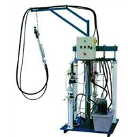 Dual-component Rubber Extruder (ST03)