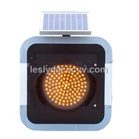 Solar Traffic Light (ESD-SJ801)