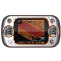 Flash MP4 Player (IM-9044)
