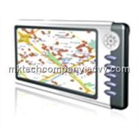 GPS Navigation (MK-721)