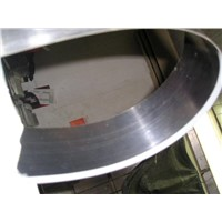 Doctor Blade for Paper Industry