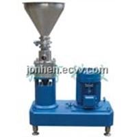 Cutting Dispersing And Textural Extural Machine