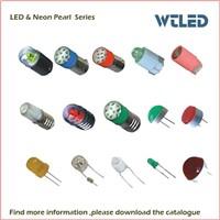 LED & Neon Lamp Pearl