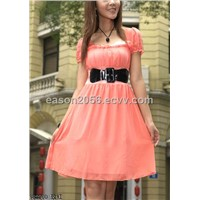 Ladies' Dress (LL3002)