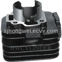 Motorcycle Cylinder Block (ET950)