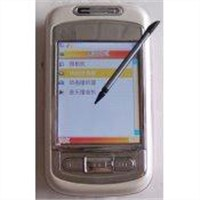 MP4 Mobile Phone (PDA Function)
