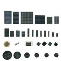 mini monocrystalline solar module