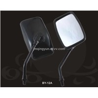 Motorcycle Rearview Mirror (BY-12A)