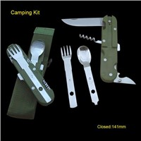 Multi Function Camping Kit (670)