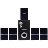 Multimedia Speakers-HI-FI