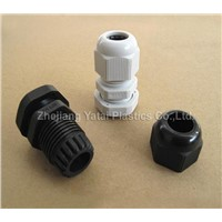 Nylon Cable Gland - NPT Thread