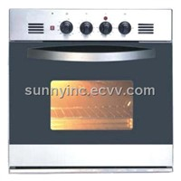 Oven (THGE-312)