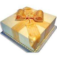 Paper Gift Box (MK-03001)