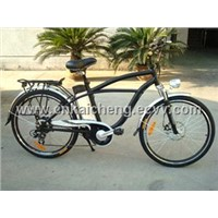 Pedal Assistant Bike (KC-EB-027)