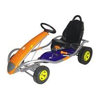 Pedal Driving Go Kart (KR-T067)