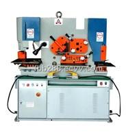 Hydraulic Iron Worker (Q35Y-16)
