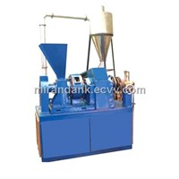 Rubber machinery (Rubber Pulverizer)